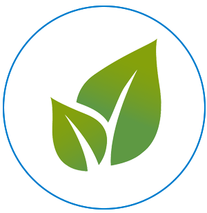 environmental support icon