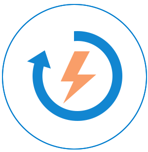 icône de l'énergie