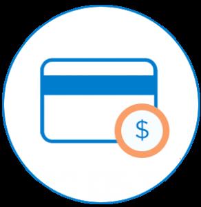 icône de l'expertise en matière de services financiers