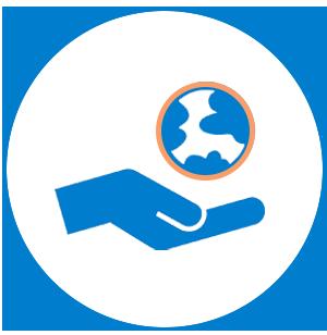 non-profit organizations icon