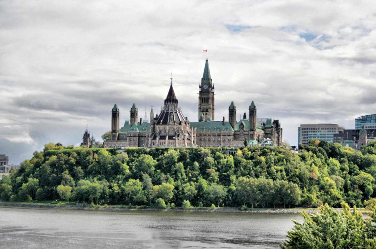 News and Insights into the Canadian Political Sector from Parliament Hill - Ottawa