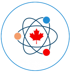 Canadian Government Relations Icon