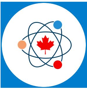 Icône des relations gouvernementales canadiennes
