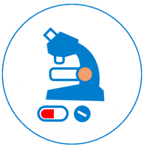 pharmaceuticals icon