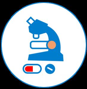 icône des produits pharmaceutiques