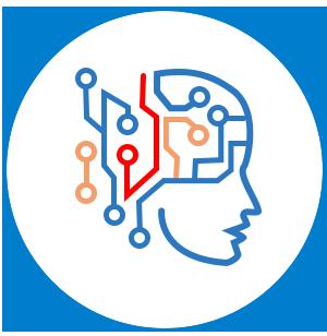 Information Gathering Icon