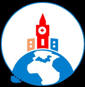 icône de soutien intergouvernemental