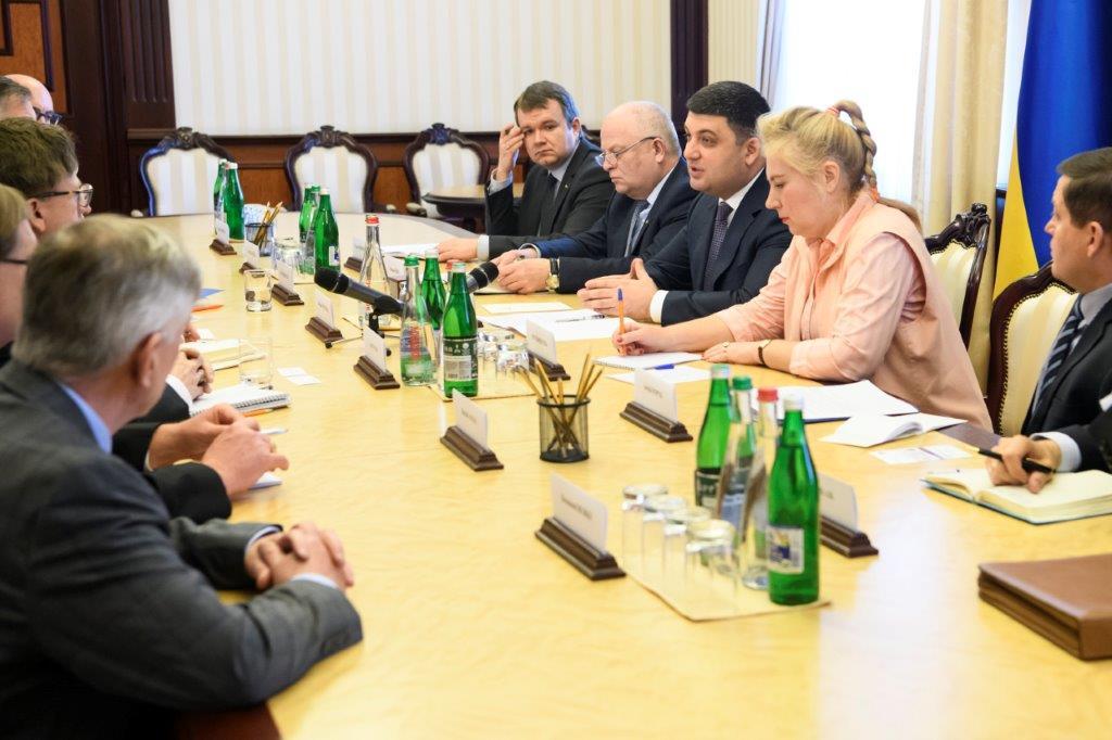 Anotonov et les discussions du gouverneur du québec,emt