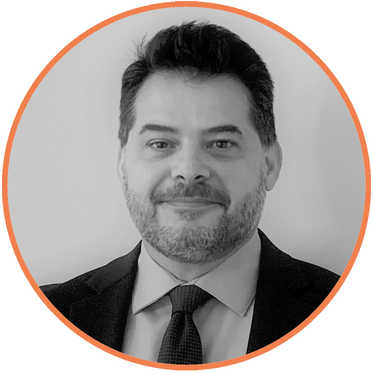 Fernando Minna - government relations consultant